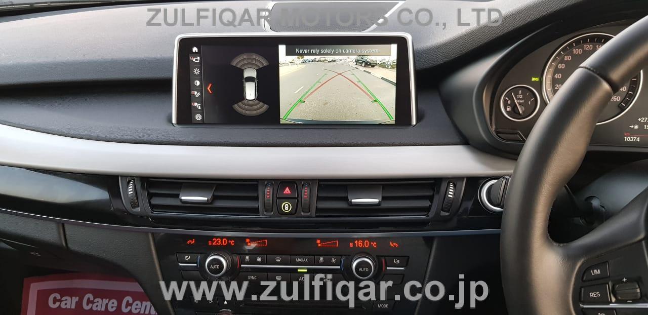 BMW X5 2018 Image 10