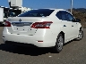 NISSAN SYLPHY 2014 Image 2