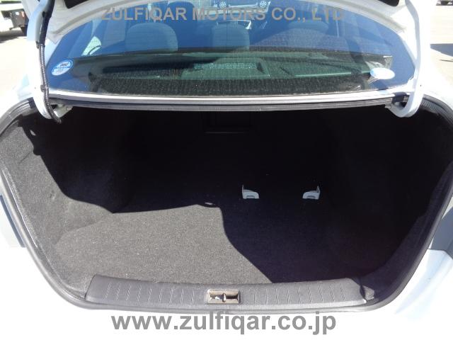 NISSAN SYLPHY 2014 Image 6