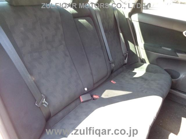 NISSAN SYLPHY 2014 Image 9