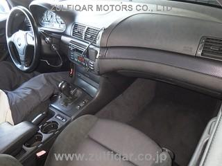 BMW 3 SERIES 2000 Image 3