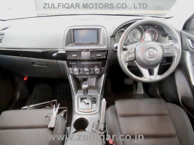 MAZDA CX-5 2012 Image 3