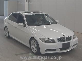 BMW 3 SERIES 2006 Image 1