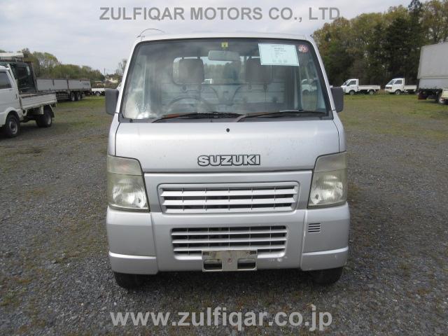 SUZUKI CARRY TRUCK 2006 Image 2