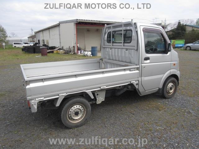 SUZUKI CARRY TRUCK 2006 Image 3
