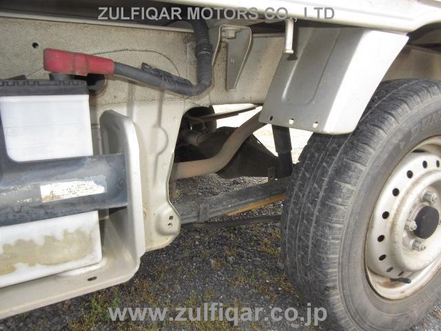 SUZUKI CARRY TRUCK 2006 Image 8