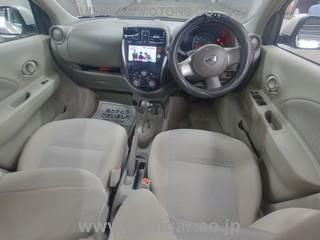 NISSAN MARCH 2013 Image 3