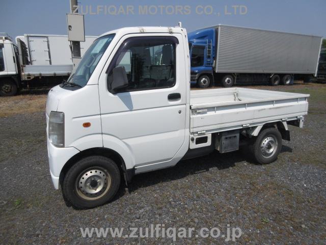 SUZUKI CARRY TRUCK 2010 Image 1