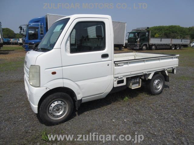 SUZUKI CARRY TRUCK 2003 Image 1