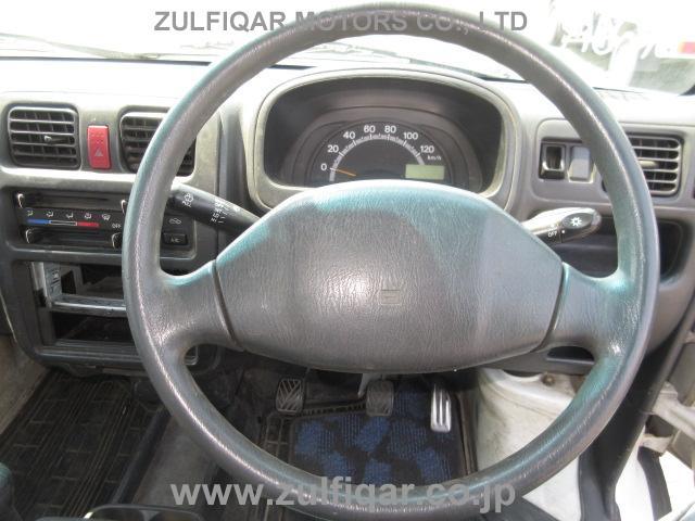 SUZUKI CARRY TRUCK 2003 Image 11