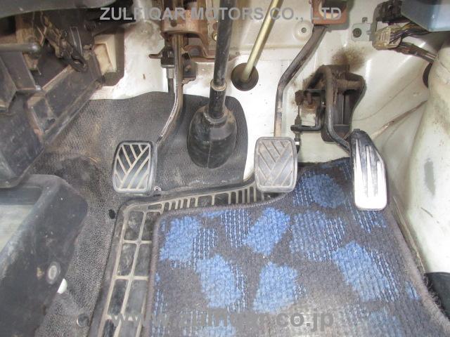 SUZUKI CARRY TRUCK 2003 Image 19