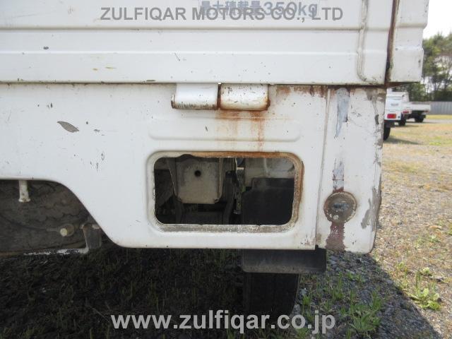 SUZUKI CARRY TRUCK 2003 Image 21