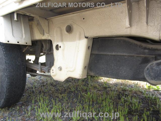 SUZUKI CARRY TRUCK 2003 Image 6