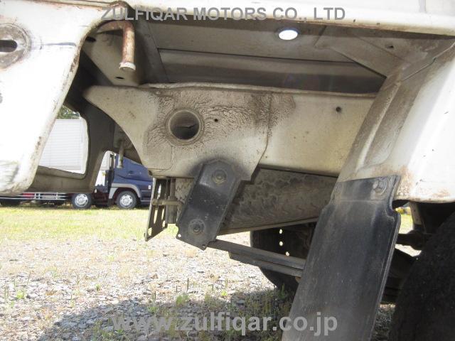 SUZUKI CARRY TRUCK 2003 Image 7