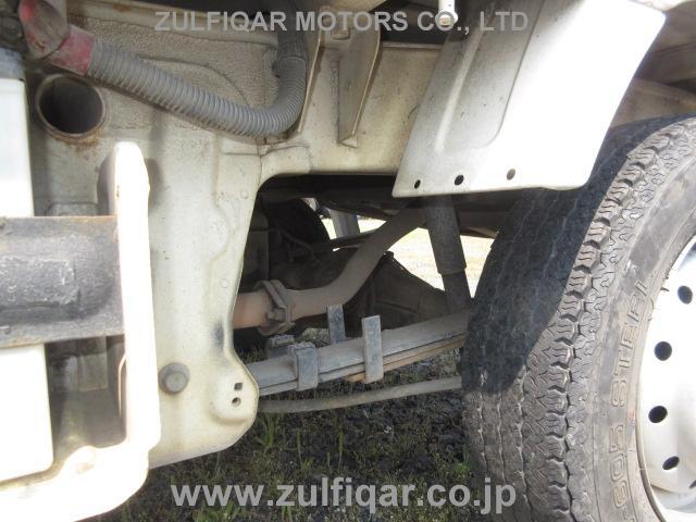 SUZUKI CARRY TRUCK 2003 Image 8