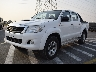 TOYOTA HILUX PICK UP 2015 Image 11