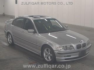 BMW 3 SERIES 1999 Image 1