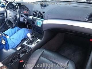 BMW 3 SERIES 1999 Image 3