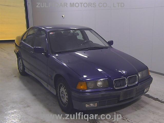 BMW 3 SERIES 1996 Image 1