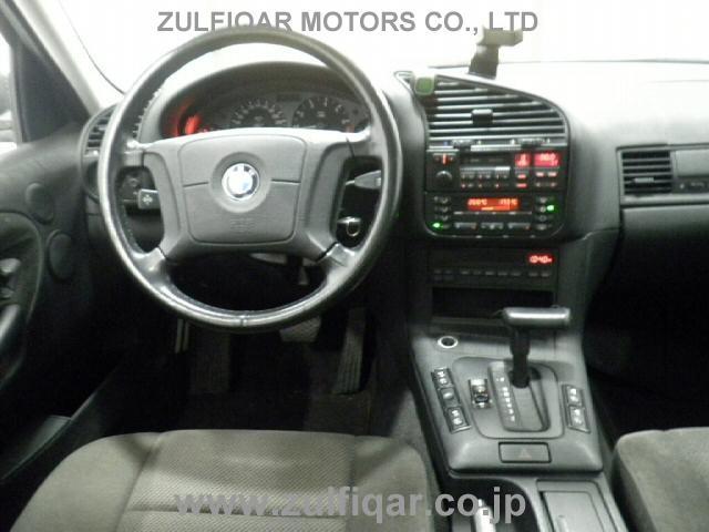 BMW 3 SERIES 1996 Image 3