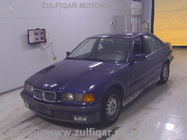 BMW 3 SERIES 1996 Image 4