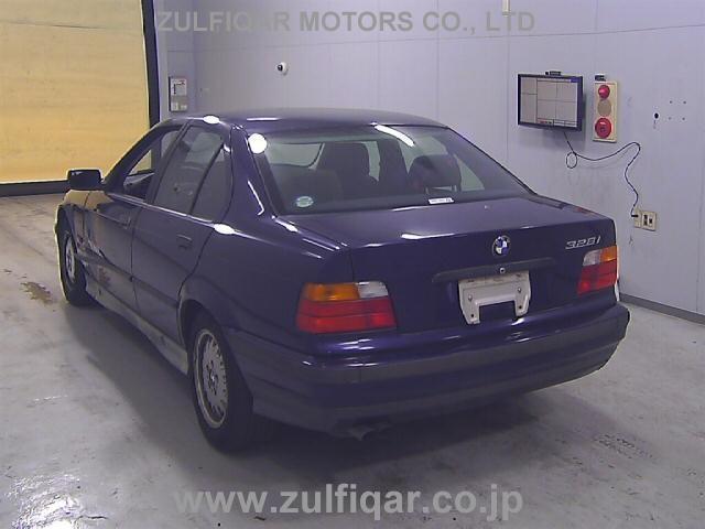 BMW 3 SERIES 1996 Image 5