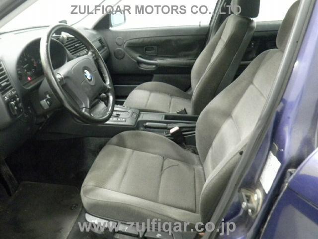 BMW 3 SERIES 1996 Image 6