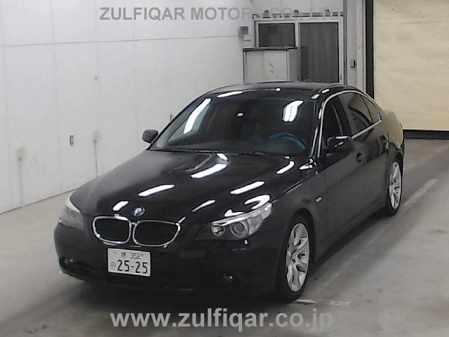 BMW 5 SERIES 2004 Image 3