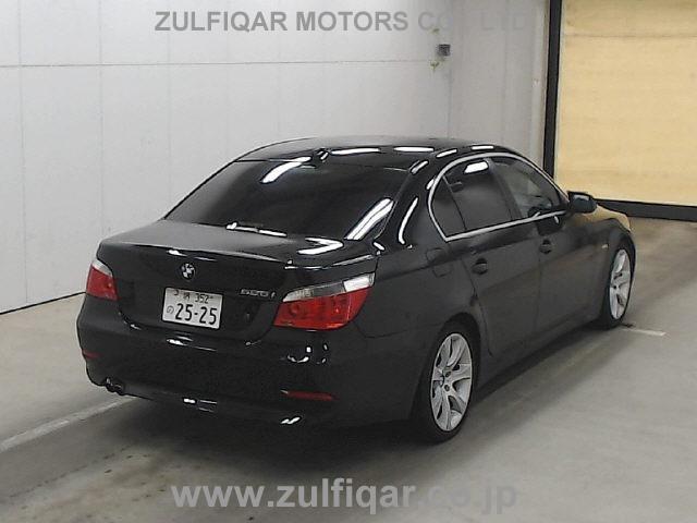BMW 5 SERIES 2004 Image 4