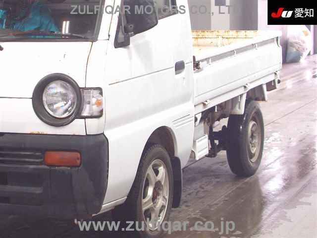 SUZUKI CARRY TRUCK 1995 Image 7