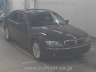 BMW 7 SERIES 2005 Image 1