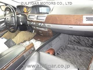 BMW 7 SERIES 2005 Image 3