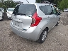 NISSAN NOTE 2015 Image 3
