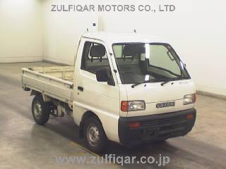 SUZUKI CARRY TRUCK 1997 Image 1