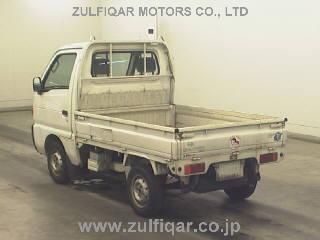 SUZUKI CARRY TRUCK 1997 Image 2