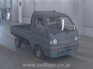SUZUKI CARRY TRUCK 1992 Image 1