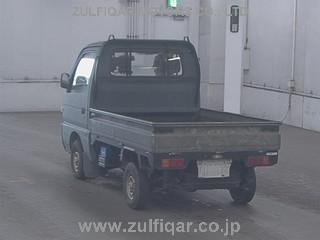 SUZUKI CARRY TRUCK 1992 Image 2