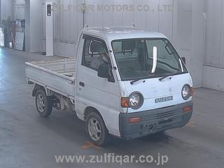 SUZUKI CARRY TRUCK 1996 Image 1