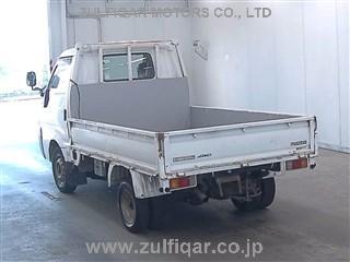 MAZDA BONGO TRUCK 2000 Image 2