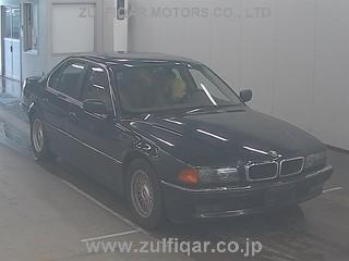 BMW 7 SERIES 1999 Image 1