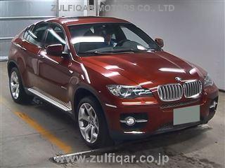 BMW X6 2009 Image 1