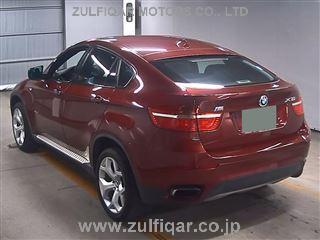 BMW X6 2009 Image 2
