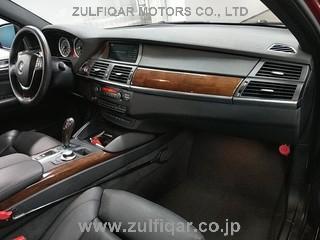 BMW X6 2009 Image 3