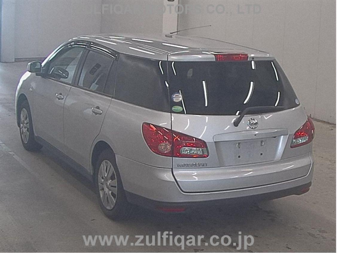NISSAN WINGROAD S/W 2015 Image 2