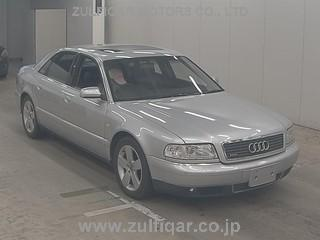 AUDI A8 2002 Image 1