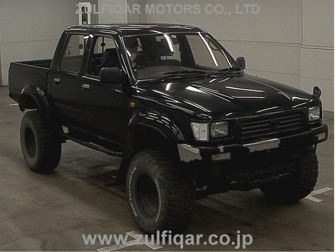 TOYOTA HILUX PICK UP 1997 Image 1