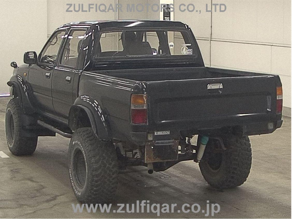 TOYOTA HILUX PICK UP 1997 Image 2
