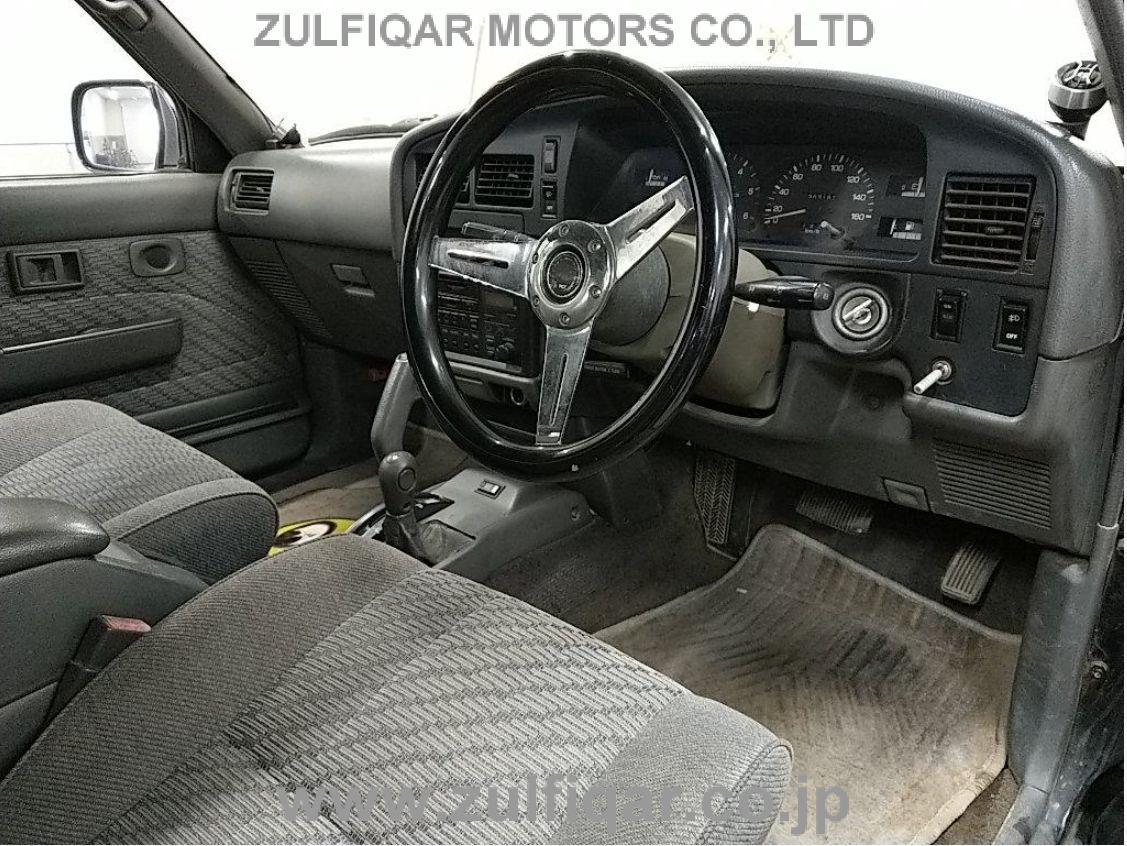 TOYOTA HILUX PICK UP 1997 Image 3