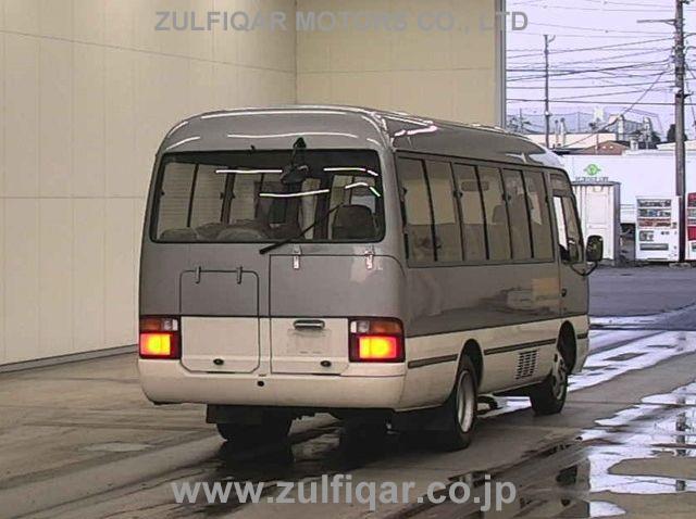 TOYOTA COASTER 1994 Image 2