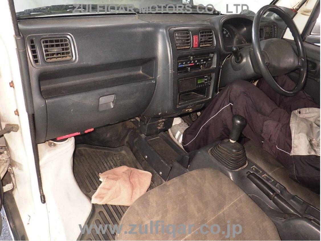 SUZUKI CARRY TRUCK 2007 Image 6